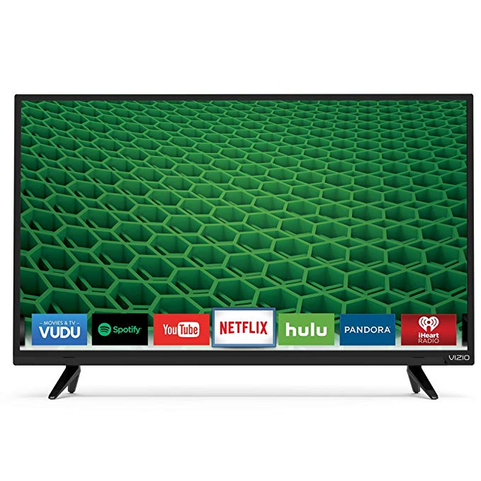An image related to VIZIO D-Series D32F-E1 32-Inch FHD LED 60Hz TV