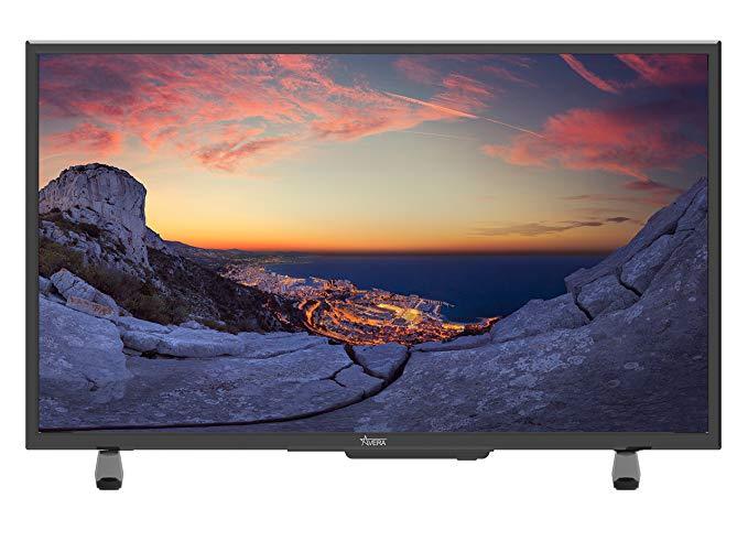 An image related to Avera Aeria 32AER20 32-Inch Slim Bezel FHD LED 60Hz TV with Avera Accelera++ Technology