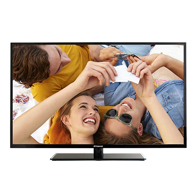 An image related to Polaroid 40GSR3000FM 40-Inch Flat Screen LED 60Hz TV
