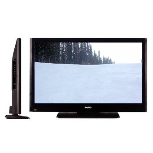 An image related to Sanyo DP32242 32-Inch HD LCD 60Hz TV