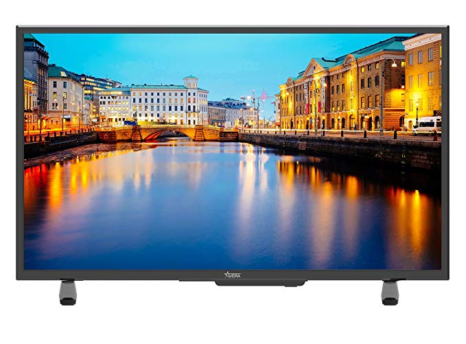 An image of Avera 43AER20 43-Inch FHD LED 60Hz TV