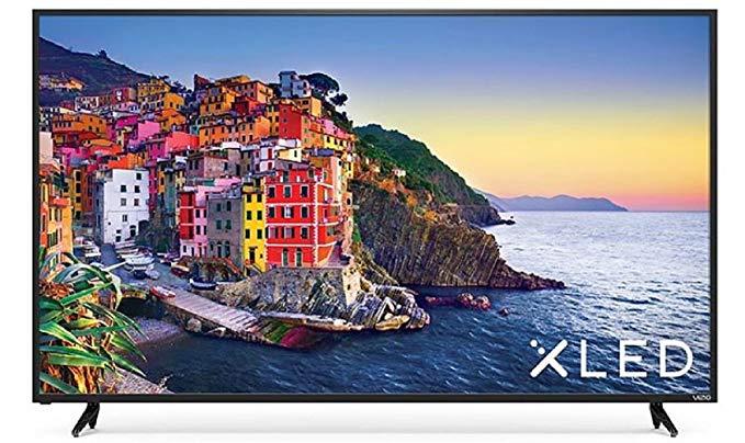 An image of VIZIO E65-E3 65-Inch HDR 4K XLED TV