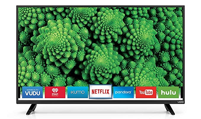An image related to VIZIO D-Series D40F-E1 40-Inch FHD LED 120Hz TV