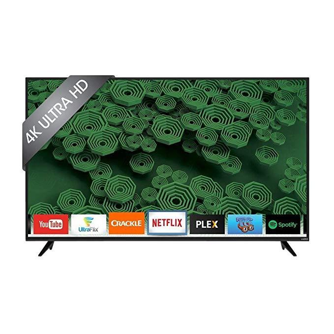 An image of VIZIO D-Series D65U-D2 65-Inch 4K LED TV