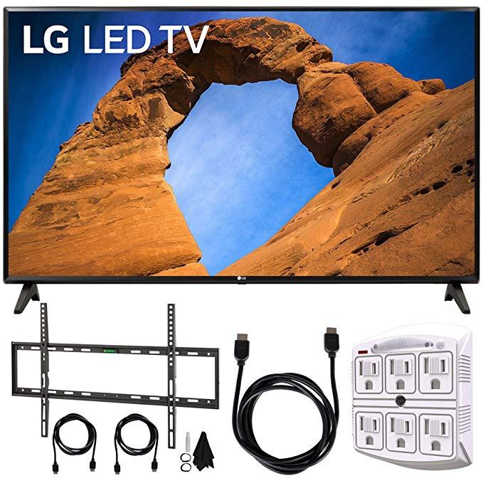 An image of LG E1LG49LK5700PUA 90-Inch HDR FHD LED TV