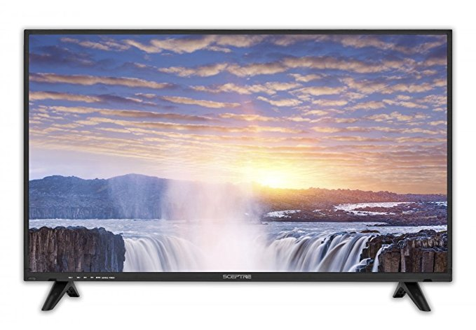 An image related to Sceptre X322BV-SR 32-Inch LED 60Hz TV