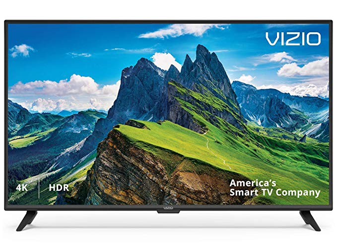 An image related to VIZIO D55x-G1 55-Inch HDR 4K LED TV