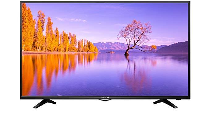 An image related to Sharp LC-40Q5000U 40-Inch FHD TV with Motion Rate 120