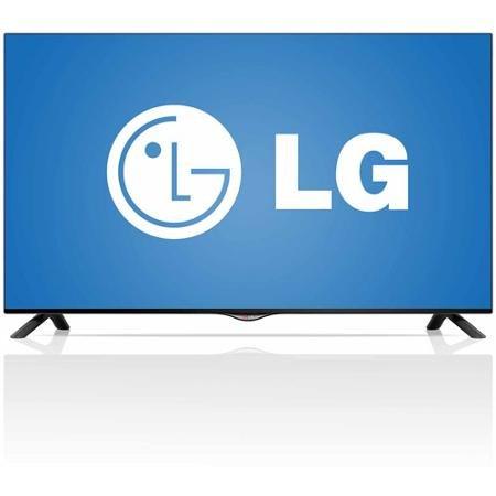 An image of LG 49UB8200 49-Inch 4K LED 60Hz TV