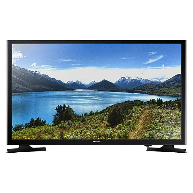 An image related to Samsung UN32J400DAFXZA 32-Inch HD LED TV