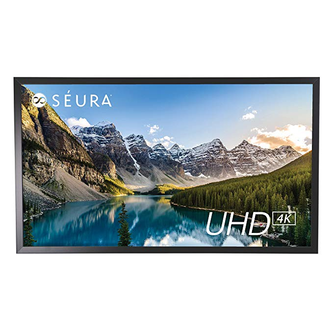 An image related to Seura STM3-65-U 65-Inch HDR 4K Outdoor TV