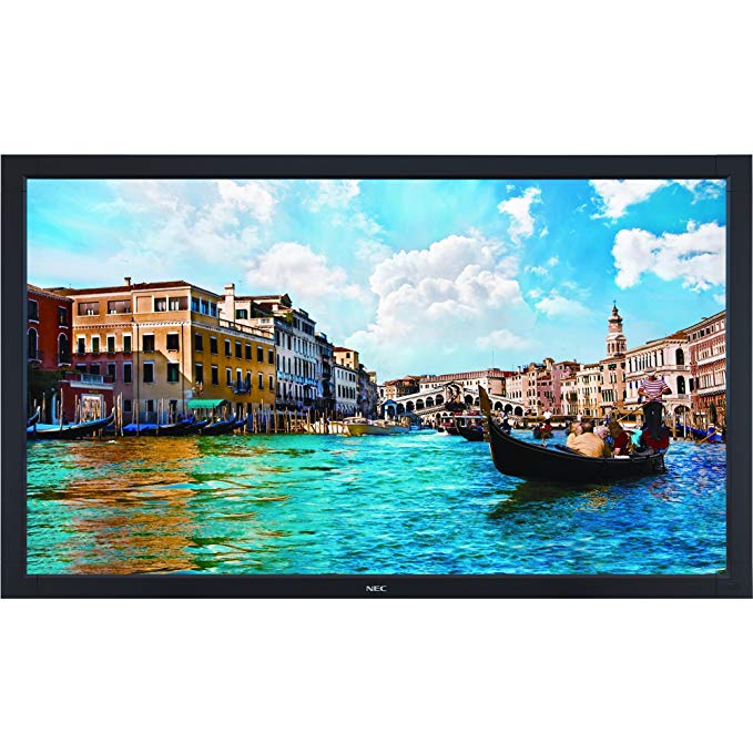 An image related to NEC V652-AVT 65-Inch FHD LED TV