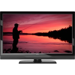 An image of NEC E552 55-Inch HD LCD 60Hz TV