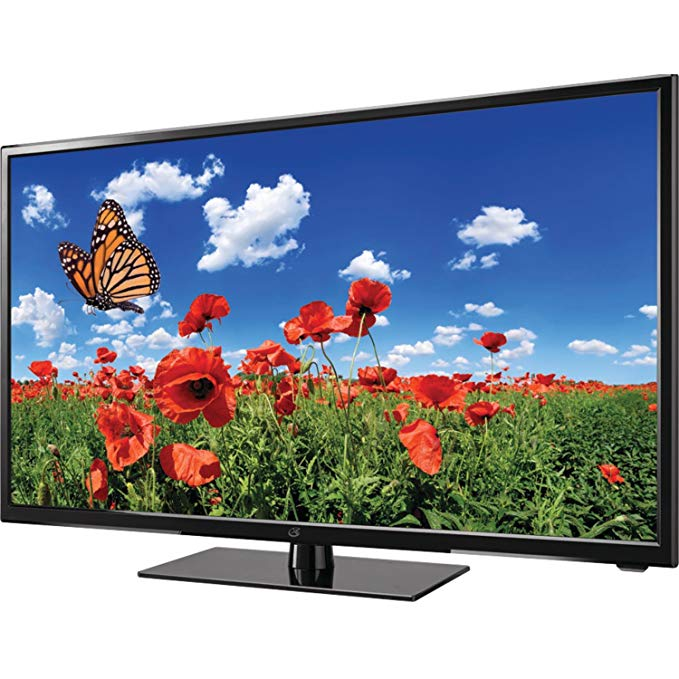 An image related to GPX TE3215B 32-Inch LED 120Hz TV