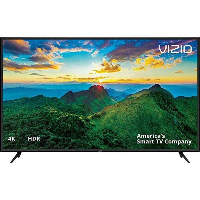 An image of VIZIO D55-F2 55-Inch HDR 4K LED TV