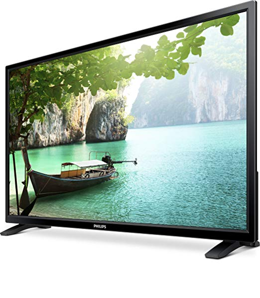 An image related to Philips 24PFL3603/F7 24-Inch LED TV