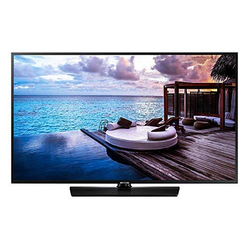 An image of Samsung HG65NJ690UFXZA 65-Inch 4K TV | Your TV Set