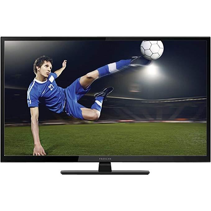 An image of Proscan PLED4242UHD-RK 42-Inch 4K LED 60Hz TV | Your TV Set