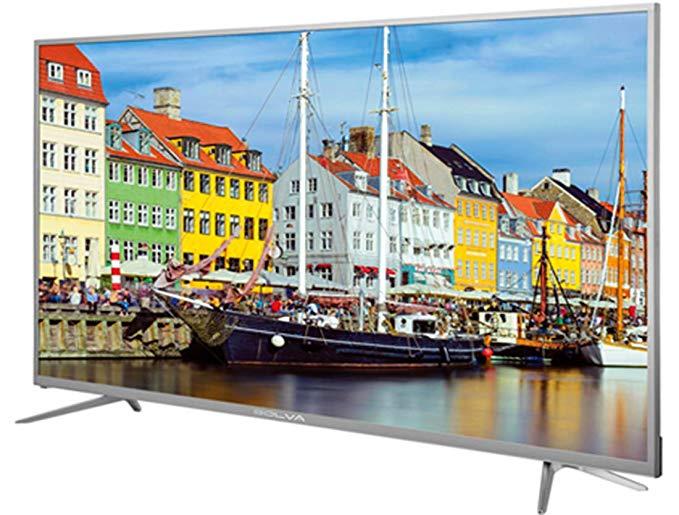 An image of Bolva 75BL00H7 75-Inch 4K LED TV