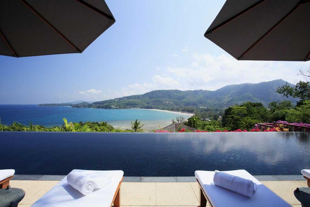 Andara Kamala Luxury Villa. Big House in Kamala for Sale.