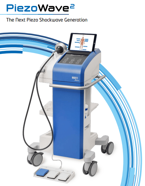 Focussed Shockwave Therapy