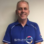 Phil Burton, Chartered Physiotherapist