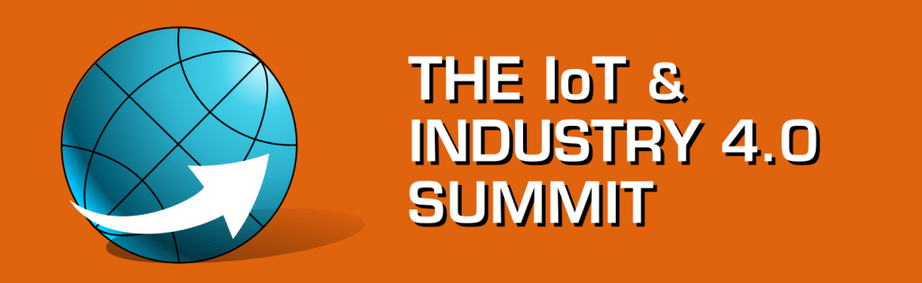 IoT & Industry 4.0 Online Conference & Exhibition– June 16th, 2020