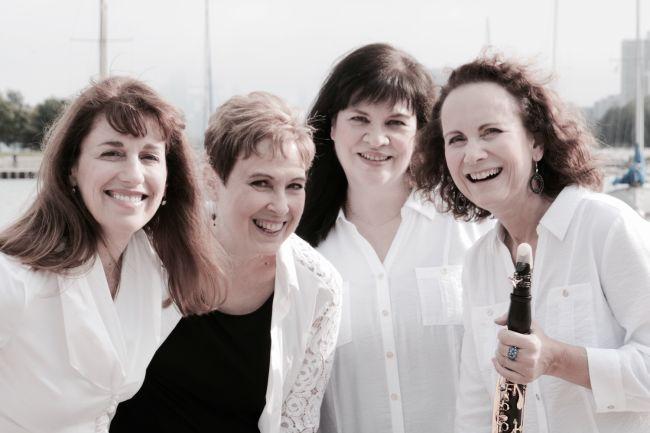 Orion Ensemble Photo