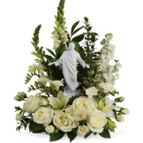 Garden of Serenity Bouquet (Standard)