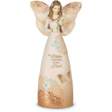 Mother - Angel Figurine, 8.5 in