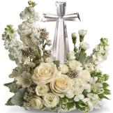 Divine Peace Bouquet (Standard)