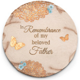 Father - Large Memorial Stone