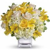 Sweetest Sunrise Bouquet (Premium)