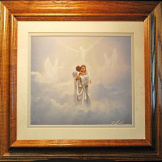 Reunion Memorial Framed Art