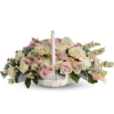 Dawn of Remembrance Basket (Standard)