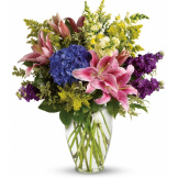 Love Everlasting Bouquet (Standard)