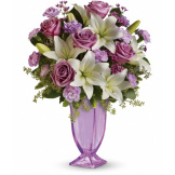 Lavender Love Bouquet (Standard)