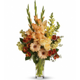 Summer's Light Bouquet (Standard)