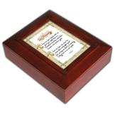 In Memory Remembrance Box