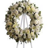 Serenity Wreath