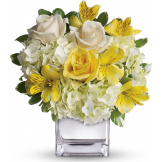 Sweetest Sunrise Bouquet (Stantard)