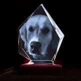 Memories In Crystal - Prestige Series