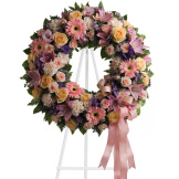Graceful Wreath (Standard)