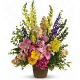 Glorious Grace Bouquet (Standard)