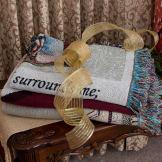 Dove Blanket