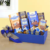 Ghirardelli Gift Basket