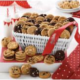 72 Nibblers Gift Basket