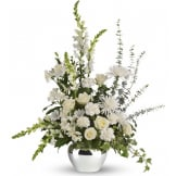 Serene Reflections Bouquet (Standard)