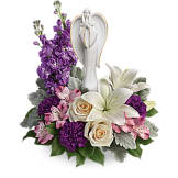 Beautiful Heart Bouquet (Standard)
