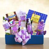 Lavender Sympathy Box